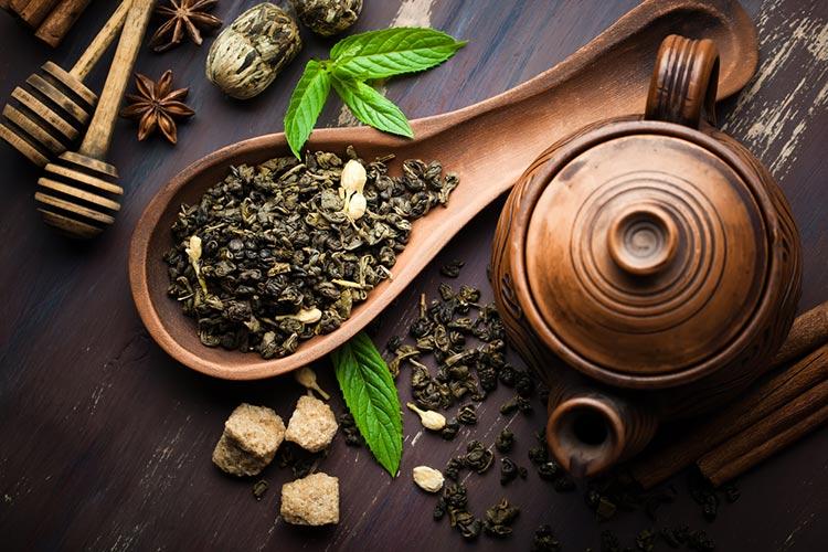 Tea Flavoring
